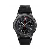 Samsung Gear S3 Frontier Clock